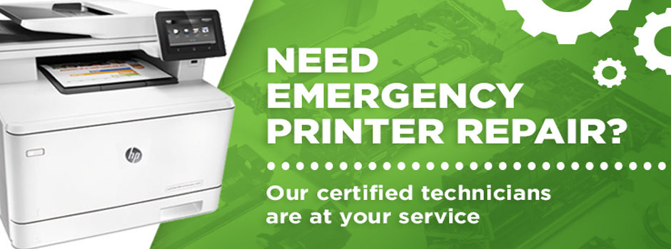 HP Printer Repair Service