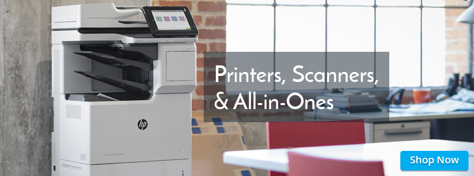 EI-Oasis - Printer, Scanners, & All is Ones