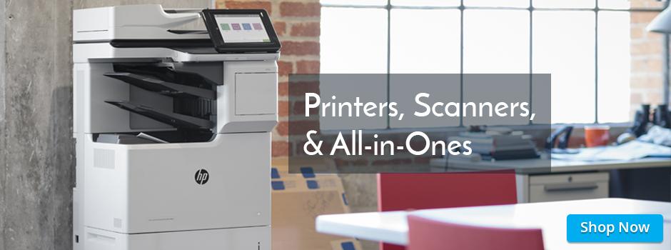 EI-Oasis - Printer, Scanners, & All is Ones