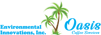 Environmental Innovations, Inc/Oasis Coffee Services